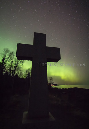 Cross Aurora