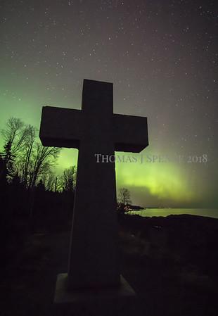 Cross Aurora