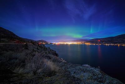Penticton Auroras