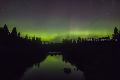 Cross River Aurora