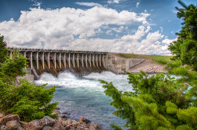 Grand Tetons_Jackson Lake Dam 5247_46_45_HDR-