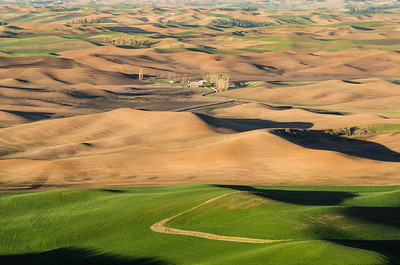 Palouse Farms