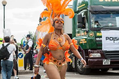 Obi Nwokedi - Notting Hill Carnival-113
