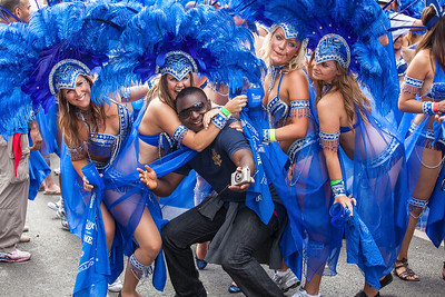 Obi Nwokedi - Notting Hill Carnival-136