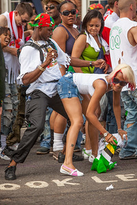Obi Nwokedi - Notting Hill Carnival-1