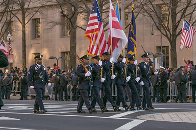 Honor Guard Escort