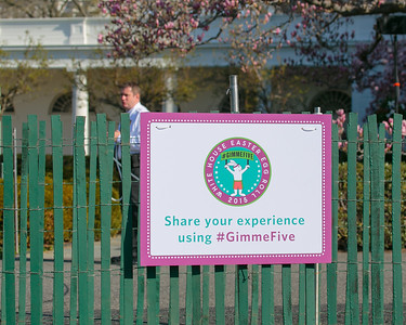 2015 Theme for the White House Easter Egg Roll
