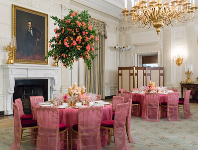 China State Dinner Preview