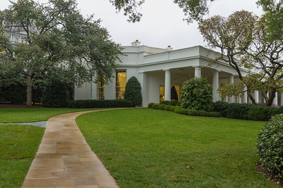 Path to The Oval Office