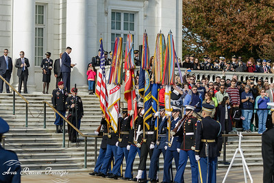 U. S. Honor Guard