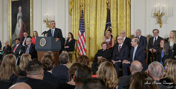 Recipients of Medal of Freedom