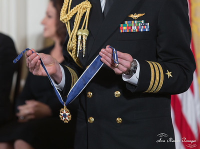 The Medal of Freedom