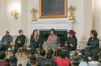 Black History Month at the White House
