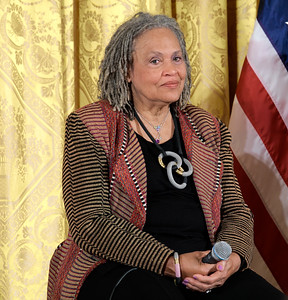 Charlayne Hunter-Gault, activist and journalist