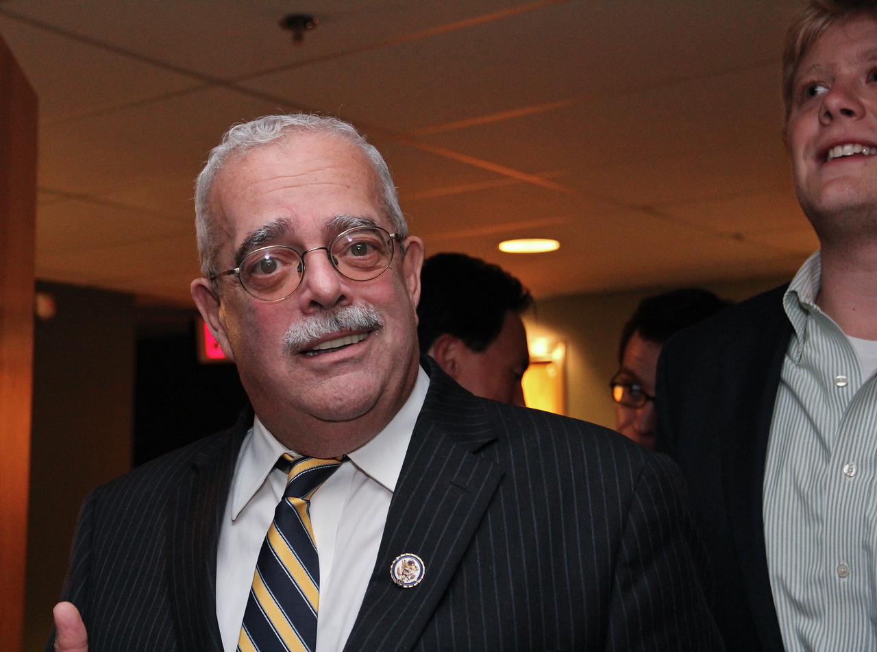 Cong. Gerry Connolly
