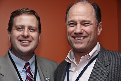 Tom Greeson & Tom Perriello