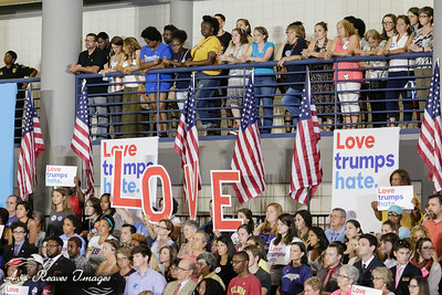 Love Trumps Hate Signs