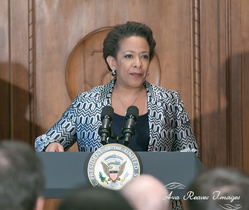 U. S. Attorney Loretta Lynch