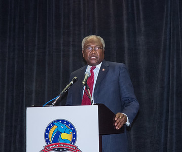 Cong. James Clyburn