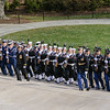 U. S. Armed Forces Honor Guard