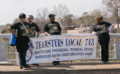Teamsters Local 743