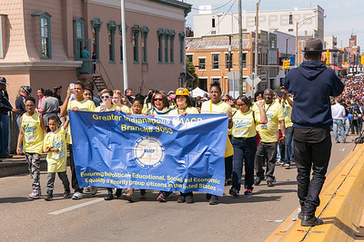 Greater Indianapolis NAACP