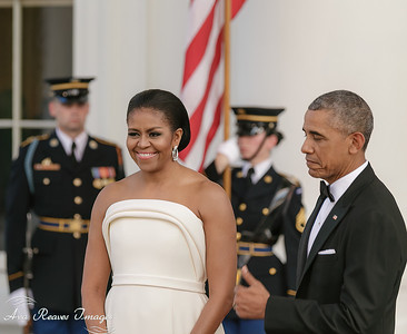 FLOTUS Looking Great!