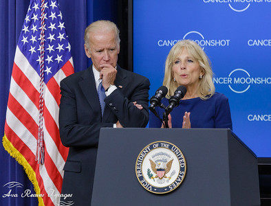 Remarks by Dr. Jill Biden