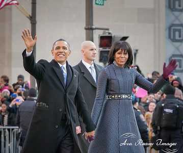 44th President of The U.S.A