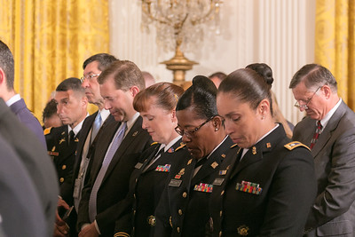 The Medal of Honor - Prayer