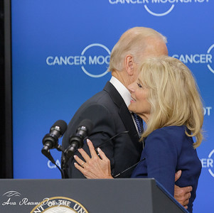 VP Joe Biden and Dr. Jill Biden