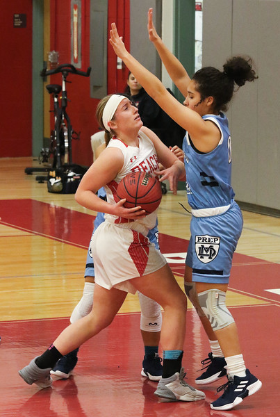 no.13, Madelyn House