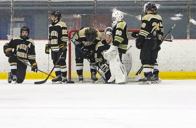 Final: 3-1 SJV Point Pleasant Boro Hockey v/s Saint John Vianney in the Handchen Cup in Wall, NJ on 2/13/19. [DANIELLA HEMINGHAUS   THE OCEAN STAR]