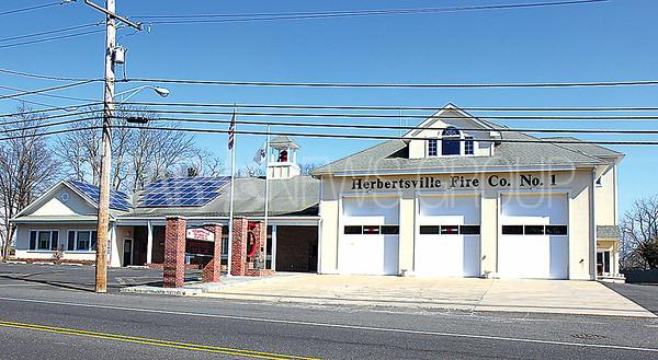 Generics Brick Herbertsville Fire Co.