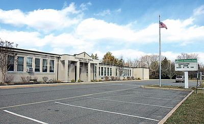 Genericks Brick Herbertsville Elementary