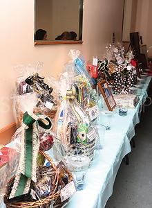 Brick JSAC Fundraiser// gift auction