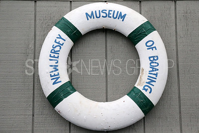 The  New Jersey Museum of Boating located at 1800 Bay Ave, Point Pleasant Beach is photographed on Monday April 16,2018. (MARK R. SULLIVAN /THE OCEAN STAR)