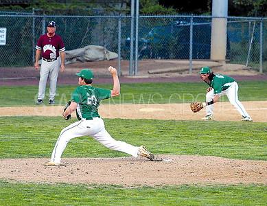 Brick Township Baseball at South 4/28/2017