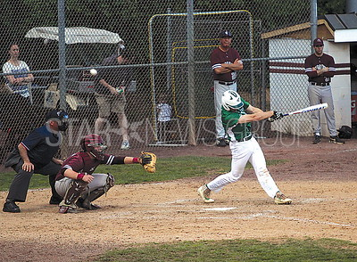 Brick Township Baseball at South 4/28/2017