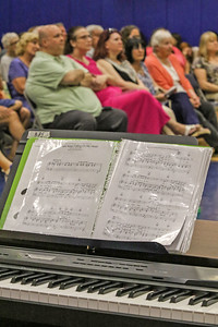 The annual spring concert at Bay Head Elementary School in Bay Head, NJ on 6/5/19. [DANIELLA HEMINGHAUS   THE OCEAN STAR]