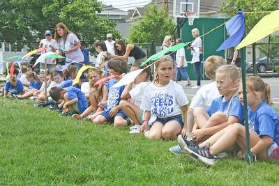 The 2019 Field Day at Lavallette Elementary in Lavallette, NJ on 6/6/19. [DANIELLA HEMINGHAUS   THE OCEAN STAR]