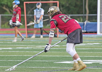 Thomas Swartwout 2019 All-Star Lacrosse game in Toms River, NJ on 6/14/19. [DANIELLA HEMINGHAUS | STAR NEWS GROUP]