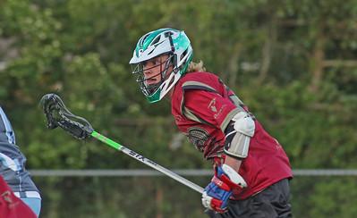 Justin Innarone 2019 All-Star Lacrosse game in Toms River, NJ on 6/14/19. [DANIELLA HEMINGHAUS | STAR NEWS GROUP]