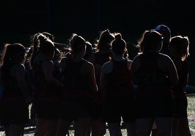 South The 2019 All-Star girls lacrosse game in Middletown, NJ on 6/21/19. [DANIELLA HEMINGHAUS | STAR NEWS GROUP]
