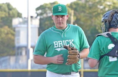 Point Pleasant Boro v/s Brick Township baseball in Point Pleasant Boro, NJ on 7/12/19. [DANIELLA HEMINGHAUS]