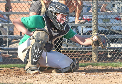 Rob Blair Point Pleasant Boro v/s Brick Township baseball in Point Pleasant Boro, NJ on 7/12/19. [DANIELLA HEMINGHAUS]