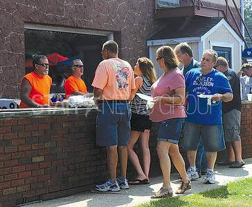 Brick Rib Cook Off