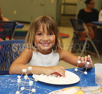 brick marshmellow craft// Angelina Appellon 5 of Brick