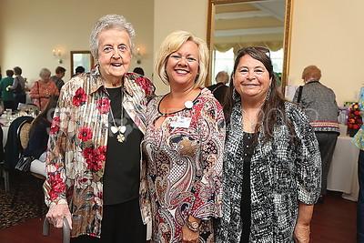 beach deborah hospital gift auction.. VP Co Chair Betty Nencheck . Deborah Hospital Director Cyndy Kornfeld and Pres. CO CHair Maryann Ellsworth