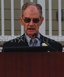 BH mayor william curtis